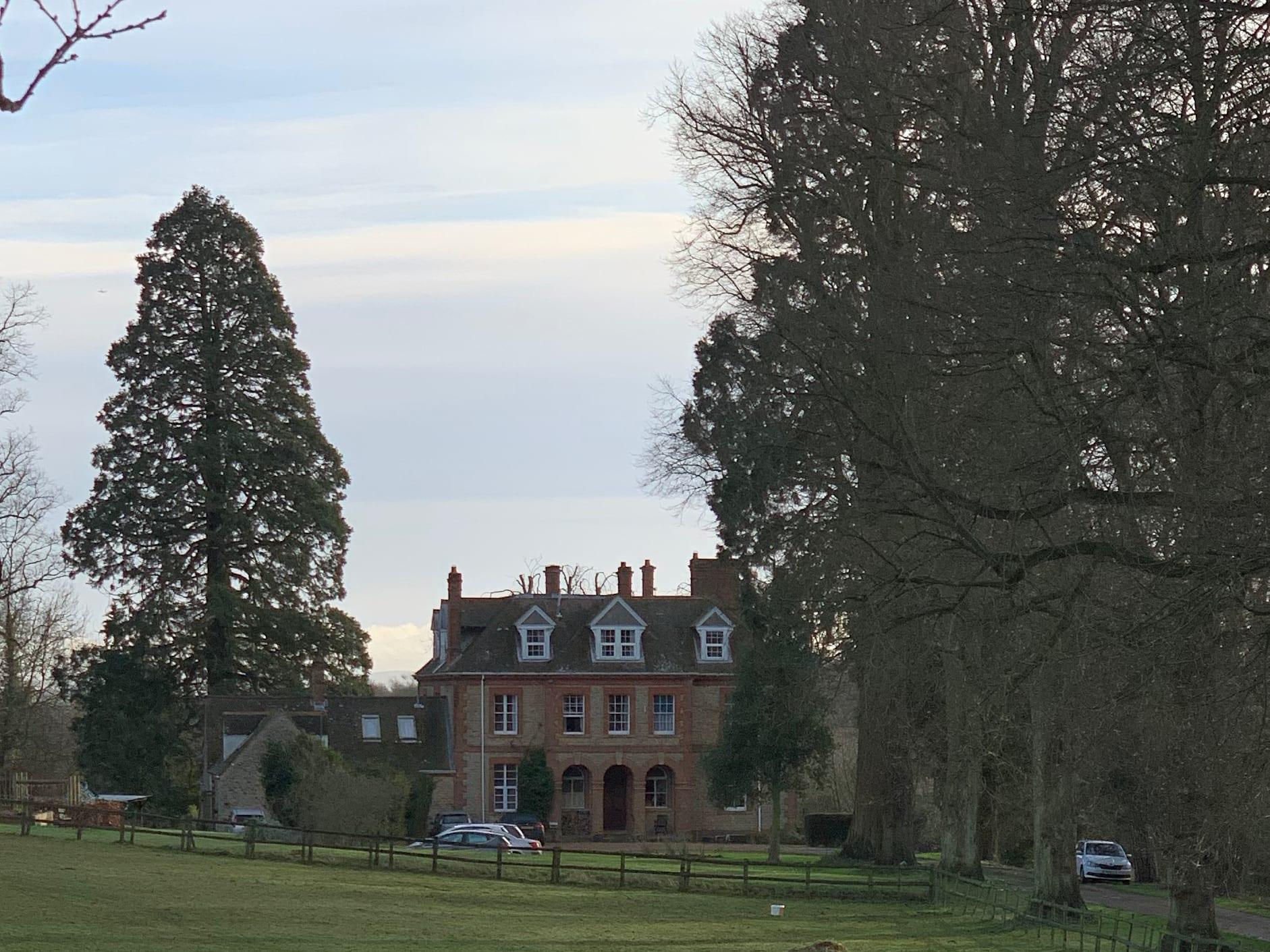 Stanton House web image