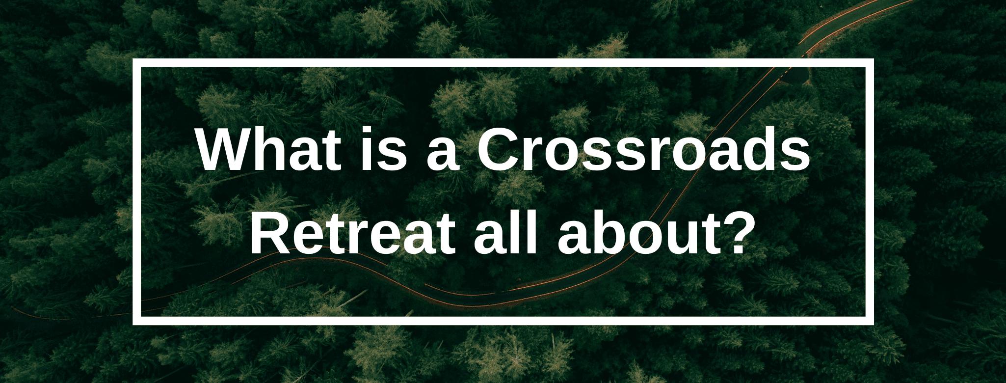 Crossroads Blog header 1