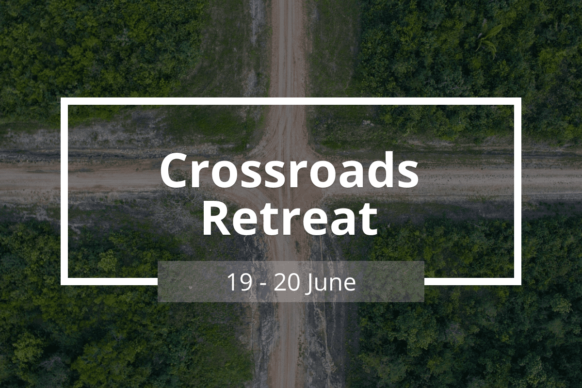 June 19-20 Crossroads
