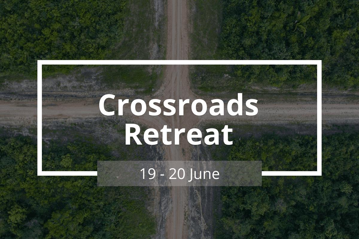June 19-20 Crossroads